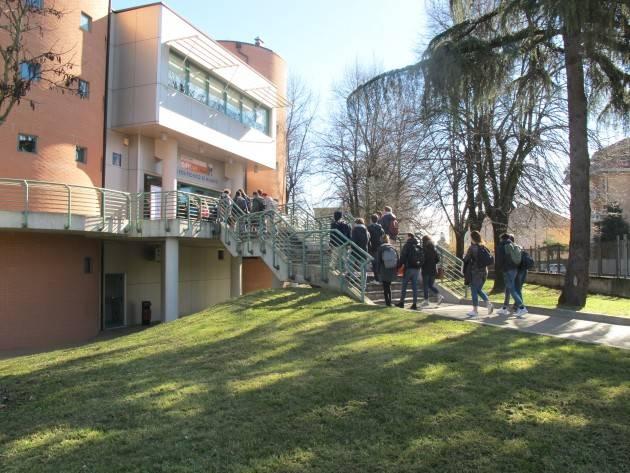 Percorsi di Eccellenza 2021-2022 - Politecnico di Milano Polo di Cremona