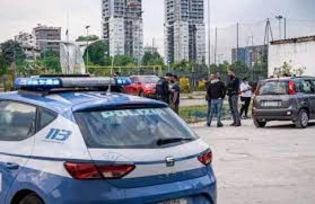 Peruviano ucciso: sei arresti della polizia