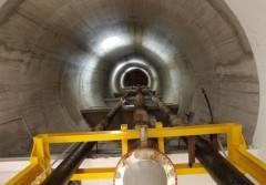 Padania Acque : Robecco d'Oglio, intervento manutenzione torre acquedotto