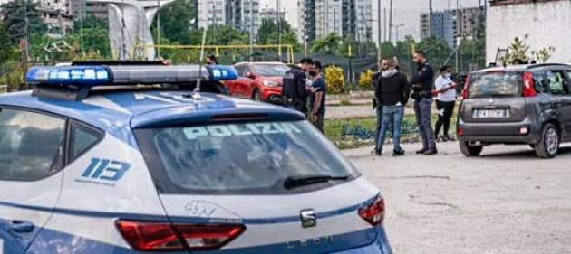 Milano: omicidio al campo di calcio, 6 arresti