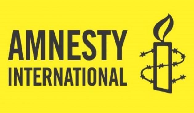Amnesty International da 60 anni dalla parte dei diritti umani