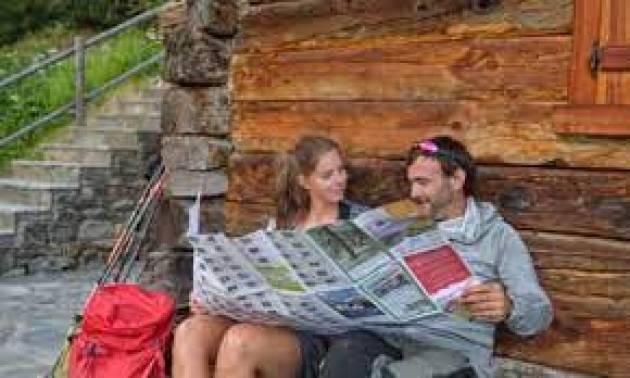 Regione Lombardia rilancia turismo nei rifugi di montagna
