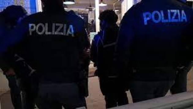 Locale con clienti alle 2 a Milano, chiuso 30 giorni