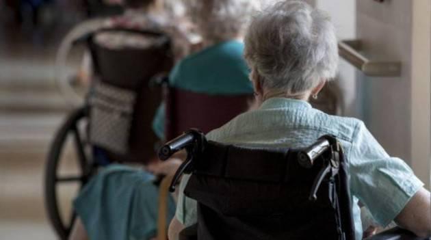 ADUC Anziani. Dopo il Covid rimangono i problemi RSA
