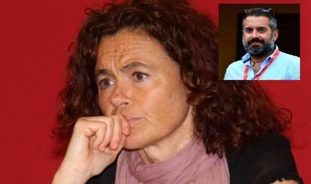 Soresina Diego Vairani Solidarietà alla Sindaca di Crema Stefania Bonaldi