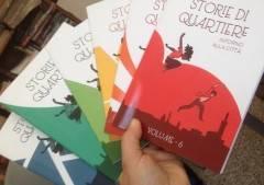 PAF Cremona Progetto Storie di Quartiere, il 9 giugno la premiazione dei racconti