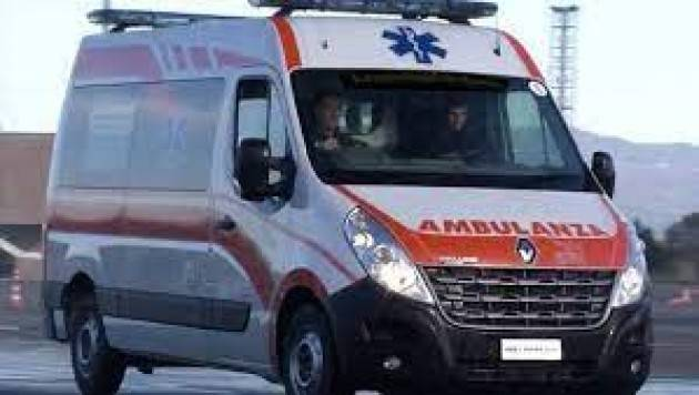Operaio muore nel Bresciano