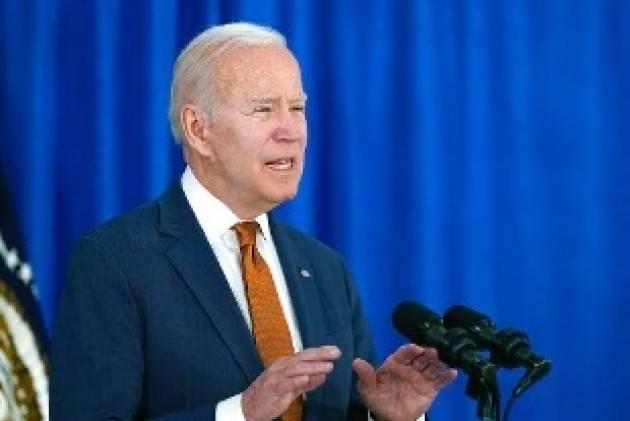La proposta del budget di Biden