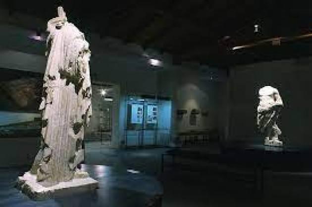 Apre il nuovo Museo Archeologico Nazionale della Valle Camonica