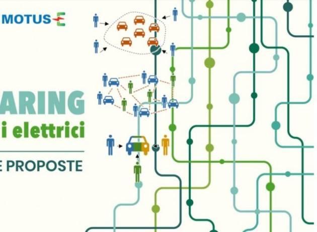 Carsharing e l'obiettivo 2030 per l'Italia: triplicare i veicoli e raggiungere il 100% di elettrico