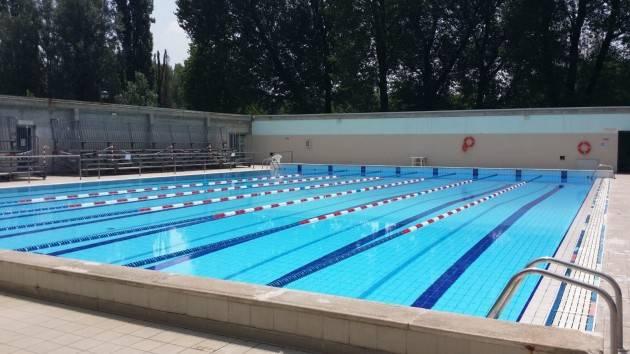 Dal 10 giugno riapre il centro sportivo Forus di Piazzale Atleti Azzurri d'Italia a Cremona
