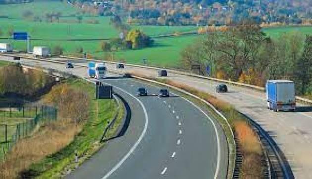 Autostrada Cremona - Mantova: ma forse il presidente Fontana non lo sa…