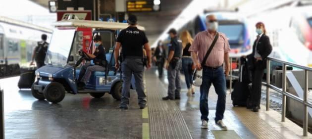Campionati europei 2020: stop ai borseggiatori