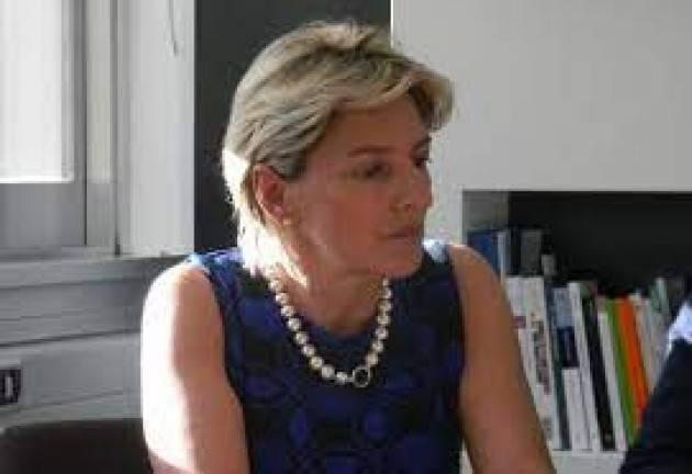 Elena Ghezzi eletta Vicepresidente nazionale Movimento Donne Impresa Confartigianato