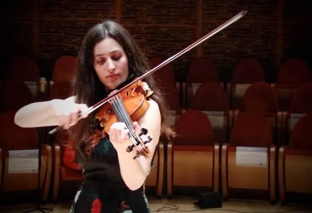 ASST Cremona 8 giugno 2021   La Cura e il suono di Stradivari