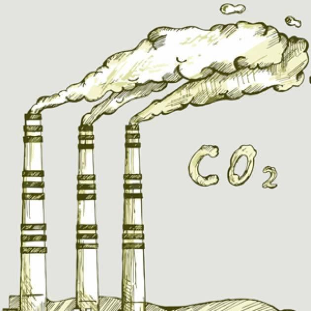 Ispra, il post-Covid è già qui: le emissioni italiane di gas serra stanno tornando a crescere