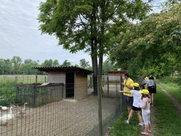 Coldiretti Cremona: Agriturismi, buona la ripartenza