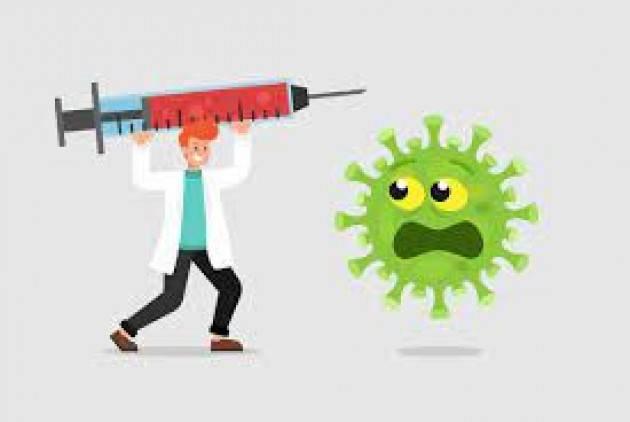 Dati Vaccinazioni anti Covid - provincia di Cremona al 09.06.2021