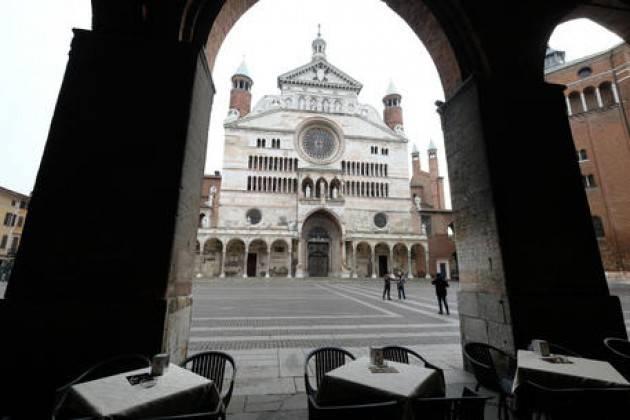 Nessuno nuovo caso a Cremona,  270 in Lombardia