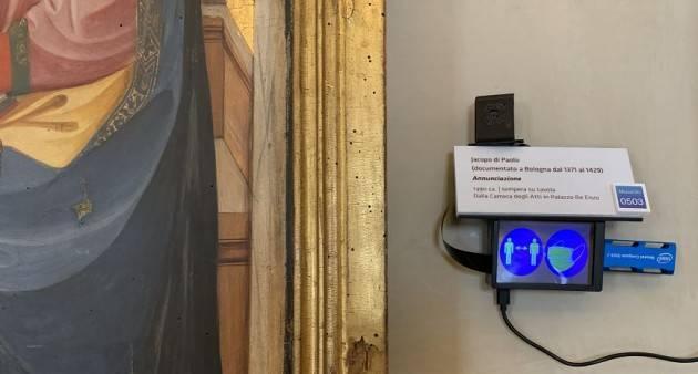 Enea e Bologna Musei per i beni culturali e i Big Data