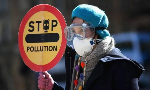Emissioni zero 2050: la strada impervia per passare dalle parole ai fatti