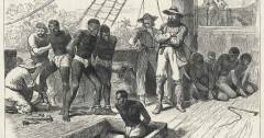 USA risarcimenti per i discendenti degli schiavi? Domenico Maceri, PhD (Usa)