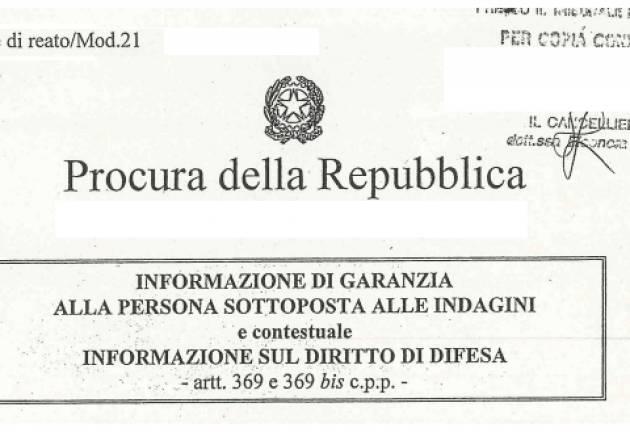 Il caso 'ditino' tranciato o schiacciato e l' A.G.a Bonaldi |Elia Sciacca (CR)