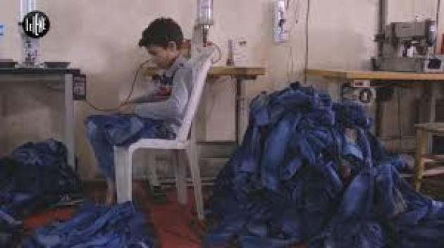 CNDDU 12 giugno 2021 Giornata internazionale eliminazione  lavoro minorile