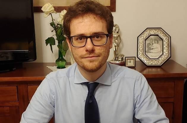 Crema Manuel Draghetti (M5S)  : il mio NO alla fusione LGH-A2A