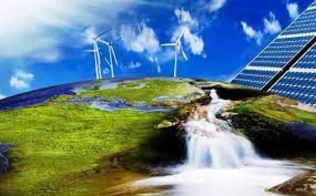 Nell'ultimo mese le rinnovabili hanno coperto il 46% della domanda italiana di elettricità
