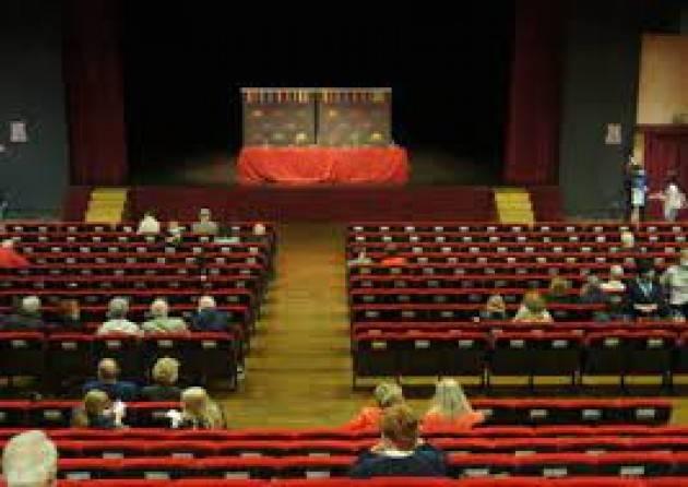Il Refettorio Ambrosiano invita 15 teatri a produrre uno spettacolo sull'inclusione