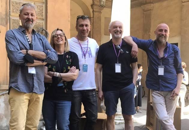 Cremona PAF Si è conclusa ai bastioni di Porta Mosa la sesta edizione del Porte Aperte Festival.
