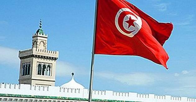 La Tunisia e il percorso di democratizzazione |15 giugno |  3 appuntamento
