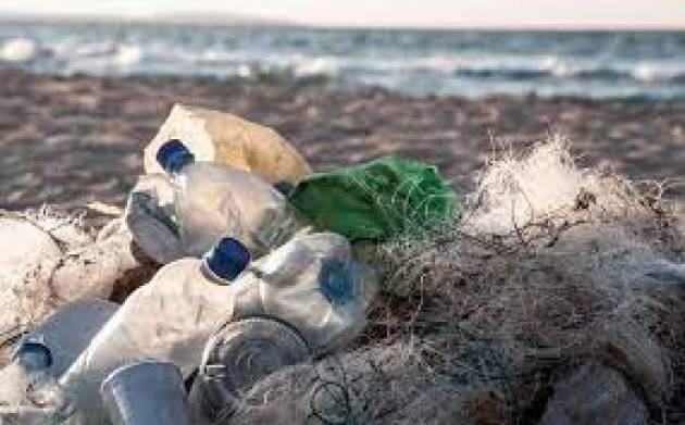 Oltre un quarto dei rifiuti speciali sono ''rifiuti da rifiuti''