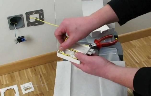 CNA Fibra ottica, impedire la duplicazione delle reti nei condomini