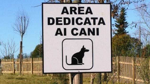 Cremona Il Q5 propone  area cani zona Borgo Loreto. Il gattile non serve