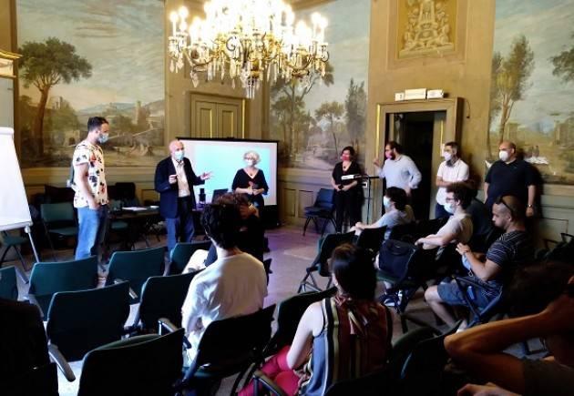 Cremona  'Forme Composte', al via  13 giovani artisti