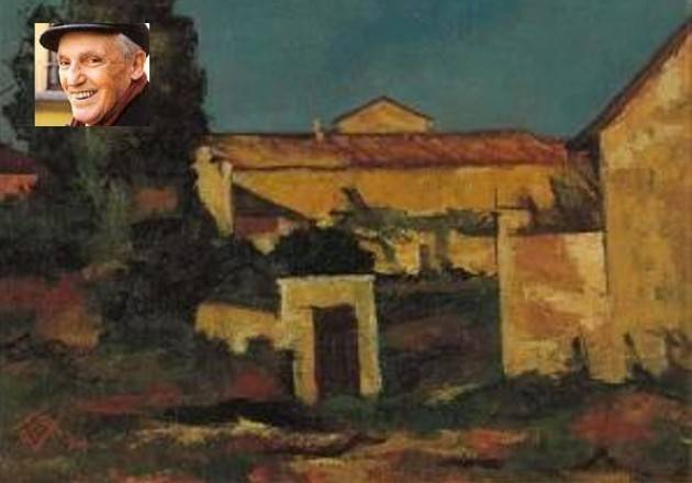 Cremona  Mostra pittorica 'Storia di un cremonese: Alberto Tira'