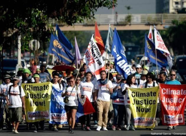 Il Sud del mondo ha bisogno di qualcosa di più della vuota retorica del G7 sulla finanza climatica