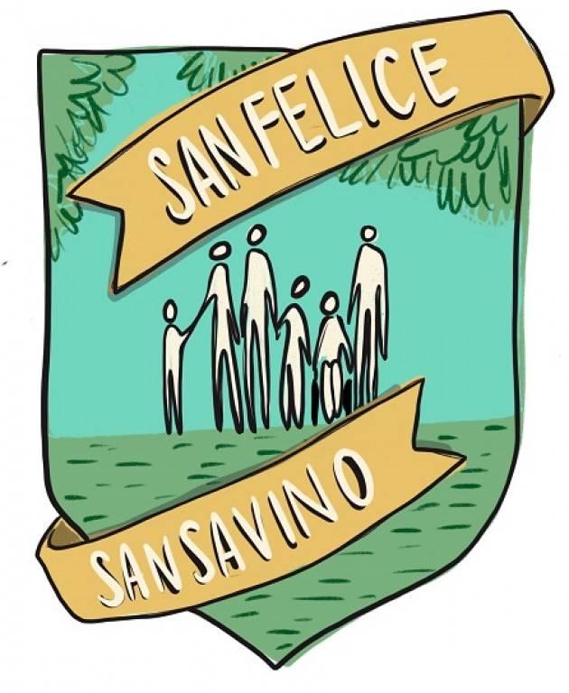 Cremona l quartiere di San Felice - San Savino ha il suo nuovo logo