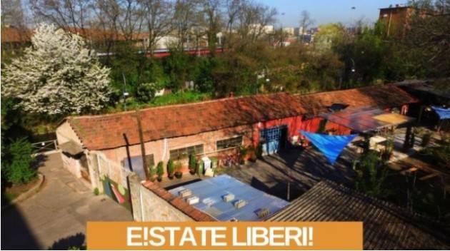 Da l 5 all'8 luglio a Milano Libera l'ambiente!