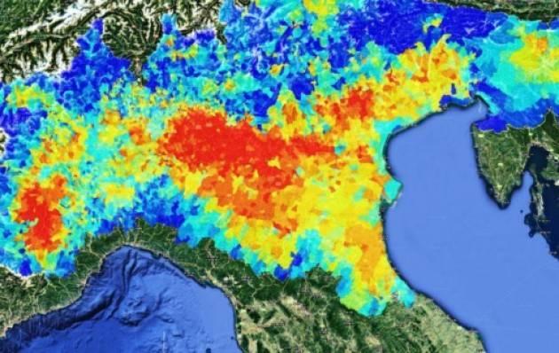 Cremona città più inquinata dell'Europa. Non è solo colpa dei cittadini