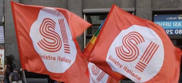 Cremona Sin.Ital.Inizia raccolta firme proposta legge imposta grandi patrimoni.