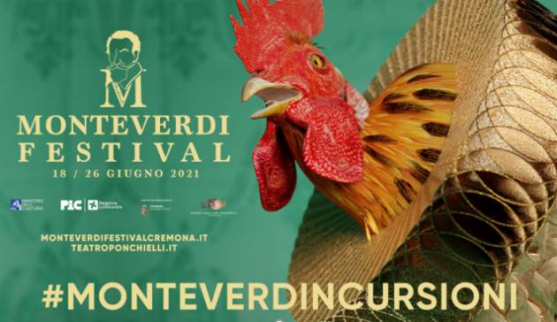 Cremona #MONTEVERDIDAPPERTUTTO News