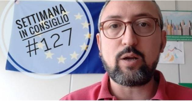 Matteo Piloni (PD) PIU' CANTIERI, MENO RICORSI