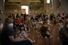 Crema Si è chiusa la settimana FATF:   attesa ripagata dal tutto esaurito