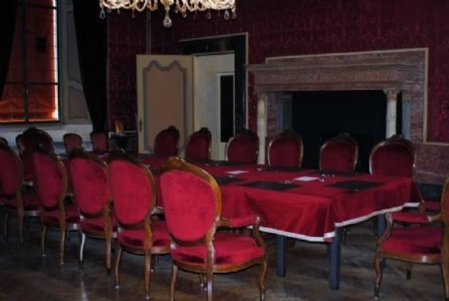 Cremona Dal 21 giugno riaprono al pubblico le sale di Palazzo Comunale