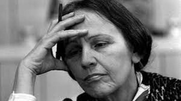 AccaddeOggi 20 giugno 1979 – Nilde Iotti, eletta presidente Camera deputati
