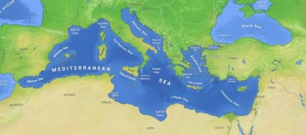Provincia Cremona  Incontro Ruolo cooperazione internazionale mediterraneo