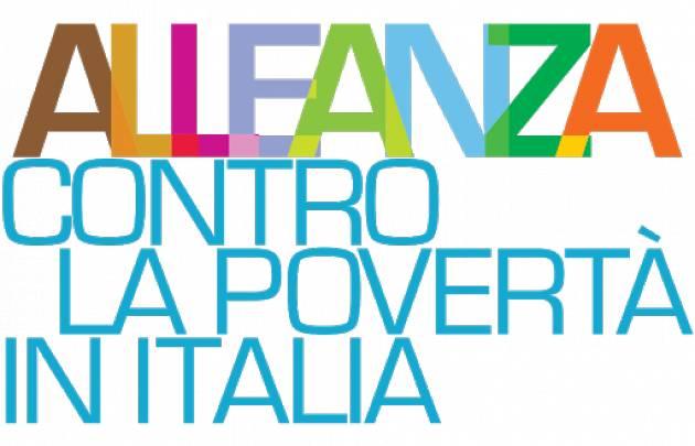 Cgil Alleanza contro la Povertà: 5,6 milioni di persone in povertà